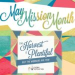 <b>May Mission Month 2015</b>