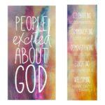<b>Experiencing God</b>