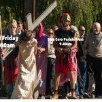 <b>Forgiven - Good Friday</b>
