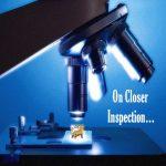 <b>On Closer Inspection - Christmas Message</b>