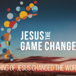 <b>Jesus the Game Changer Teaching of Jesus</b>