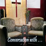 <b>Conversations with Anne Van Loon</b>