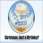 <b>The Babe of Bethlehem : The Light of the World</b>
