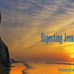 <b>Expecting Jesus to Teach us</b>